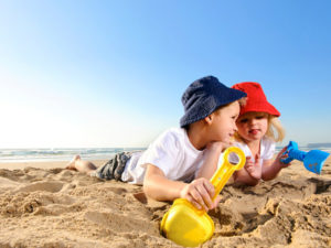 5 day Surf and Stay packages cape town south africa with kids