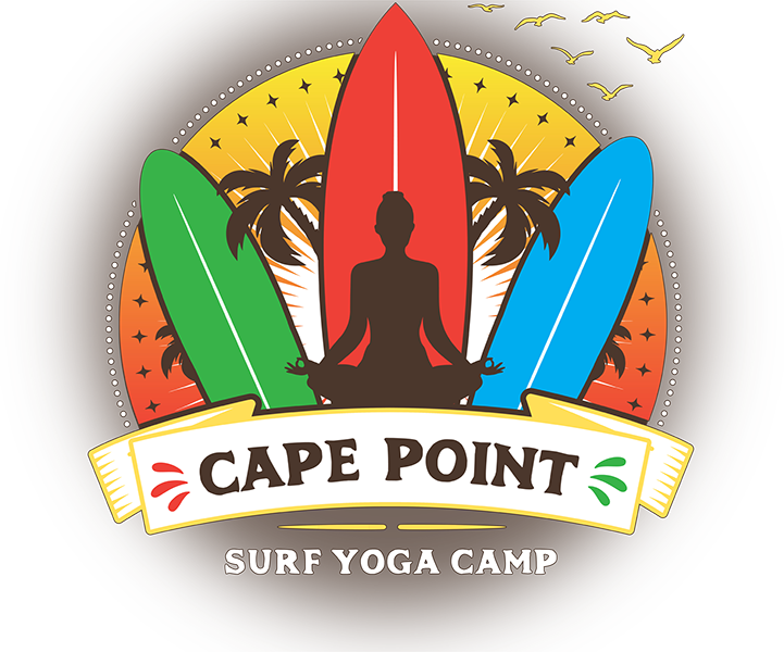 Cape Point Surf Yoga Camp
