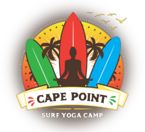 cape town surf yoga camp and surf guiding stays and camps