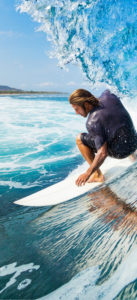 surf guiding packages with top instructor in cape town south africa