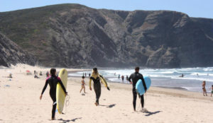 tailor made surf packages in cape town south africa
