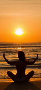 yoga stays in cape town south africa
